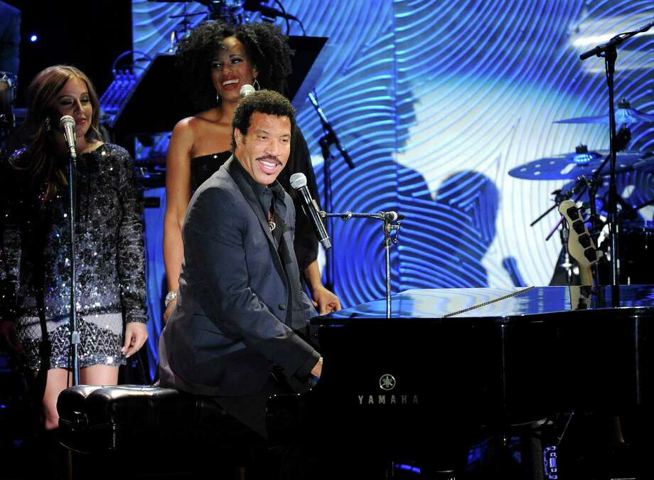 9. Lionel Richie: Worth $200 millionLionel Richie made his solo album debut in 1982, and his songs are just as popular today as they were then. - worthly.com Photo: Frank Micelotta / Invision