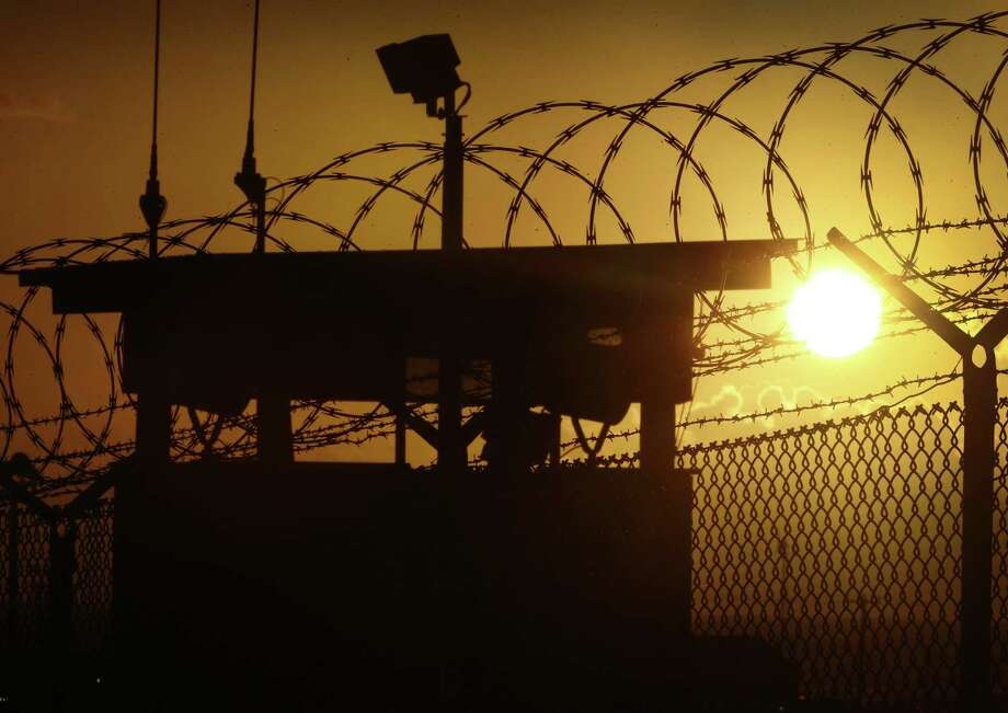 Some Republicans on the Senate Armed Services Committee are against the conditional transfer of terror suspects from the federal prison at Guantanamo Bay, Cuba, to the U.S. Photo: Charles Dharapak / Associated Press / AP