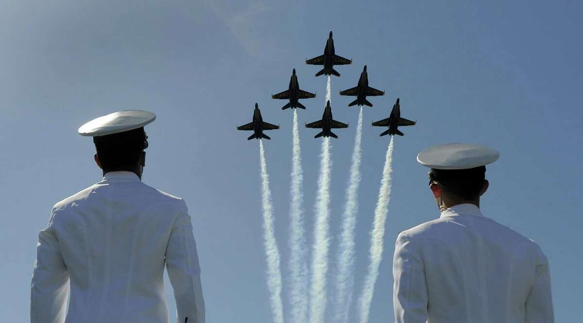 14. United States Naval Academy - Annapolis, Maryland Percent Decrease: -7.6%Absolute Decrease: -1,455Read more at startclass.com