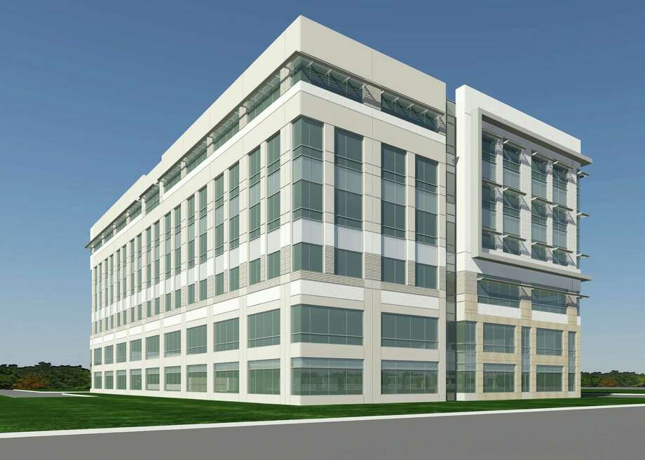Freeway Properties recently broke ground on Katy Ranch Offices Phase I at 24275 Katy Freeway just west of the Grand Parkway.Freeway Properties recently broke ground on Katy Ranch Offices Phase I at 24275 Katy Freeway just west of the Grand Parkway. / ONLINE_YES