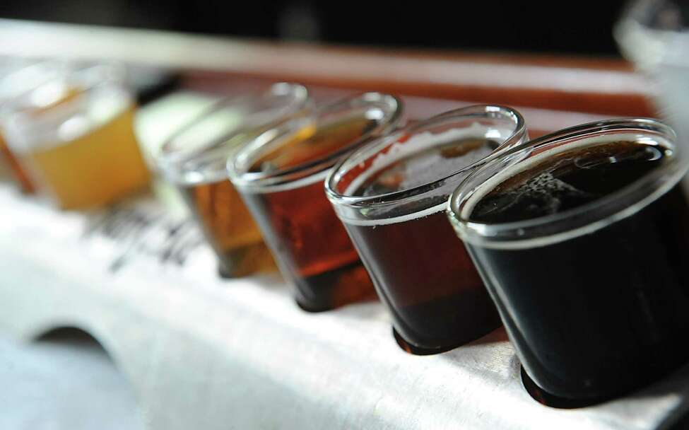Continue viewing the slideshow to see where else the craft beer boom has taken hold in the Capital Region.