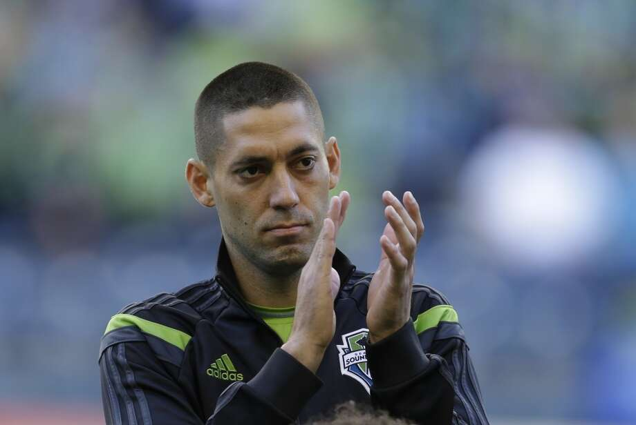 Clint Dempsey (United States). Dempsey is playing in his third World Cup. He scored the only goal for the United States in 2006 in Germany and became just the second player in U.S. soccer history to score at least two goals in the World Cup when he netted one in South Africa in 2010. Known for his fearless style of play. Photo: Ted S. Warren, Associated Press