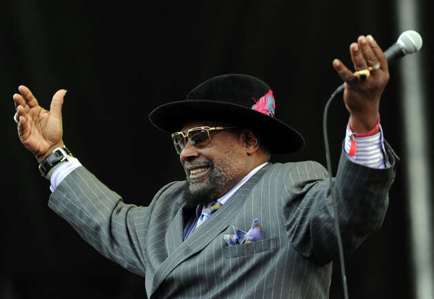 George Clinton and Parliament Funkadelic at College Street Music Hall, New Haven College Street Music Hall will be opening its doors for the first time since the start of the pandemic with a performance by funk legends George Clinton and Parliament Funkadelic on Friday. Find out more. Photo: Bob Luckey / Greenwich Time
