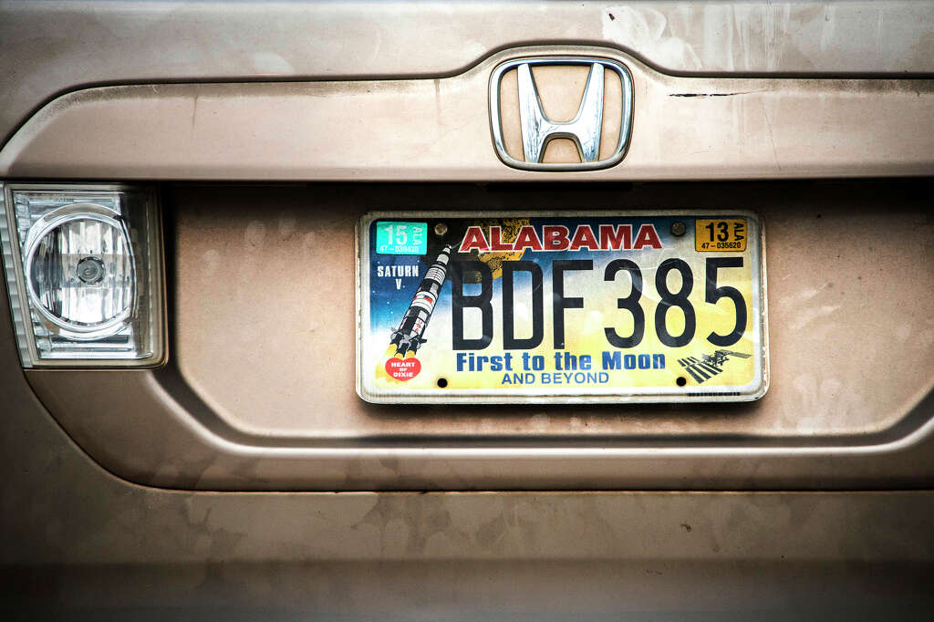 """""""Alabama"""