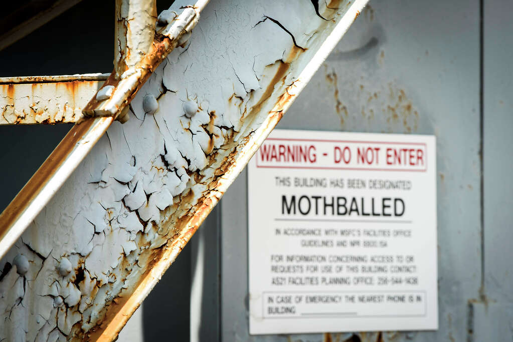 """Mothballed"