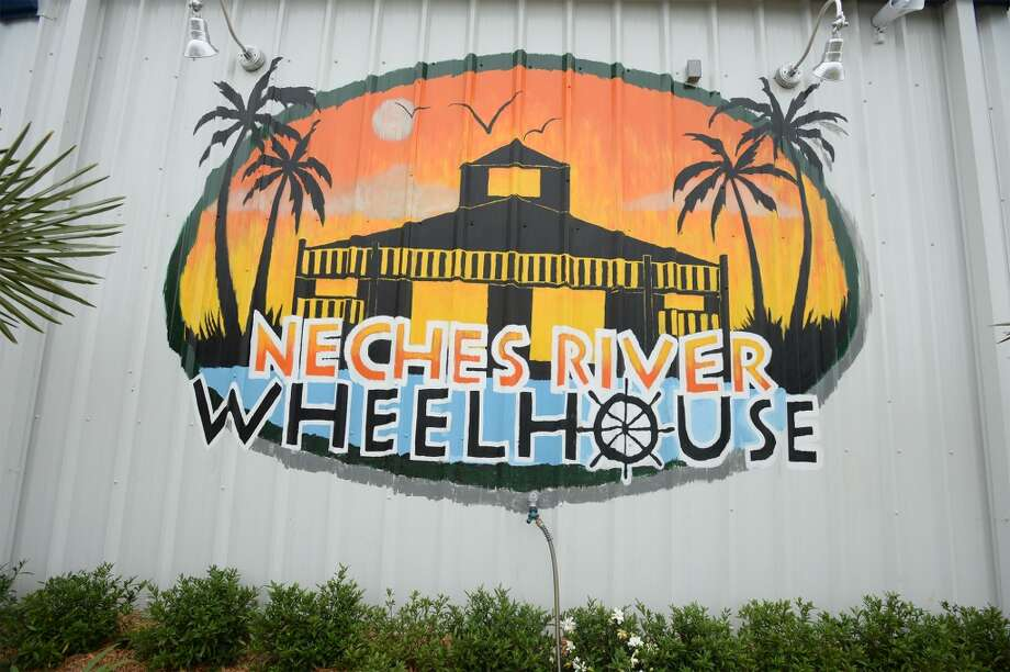 The Neches River Wheelhouse in Port Neches.