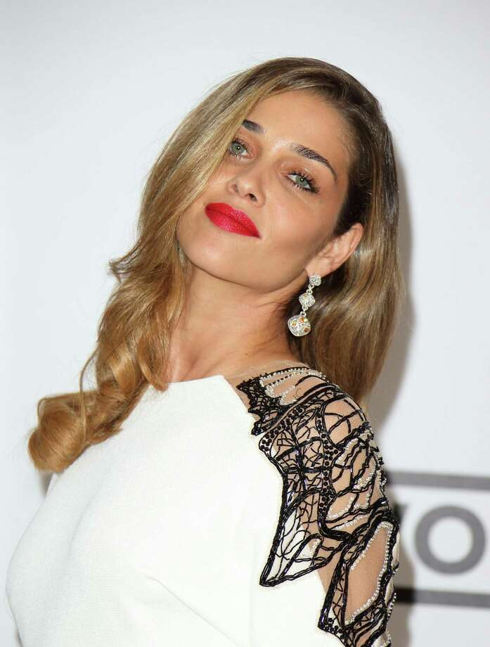 Ana Beatriz Barro attends amfAR's 21st Cinema Against AIDS Gala, Presented By WORLDVIEW, BOLD FILMS, And BVLGARI at the 67th Annual Cannes Film Festival on May 22, 2014 in Cap d'Antibes, France.  (Photo by Mike Marsland/WireImage) Photo: Mike Marsland, Getty Images  / 2014 Mike Marsland