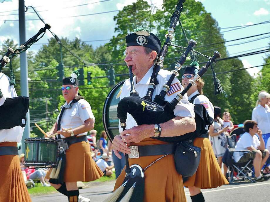 Brookfield Memorial Day ParadeSunday, May 28, 2017 at 2 p.m. Steps-off from Brookfield High School Photo: Nuria Ryan