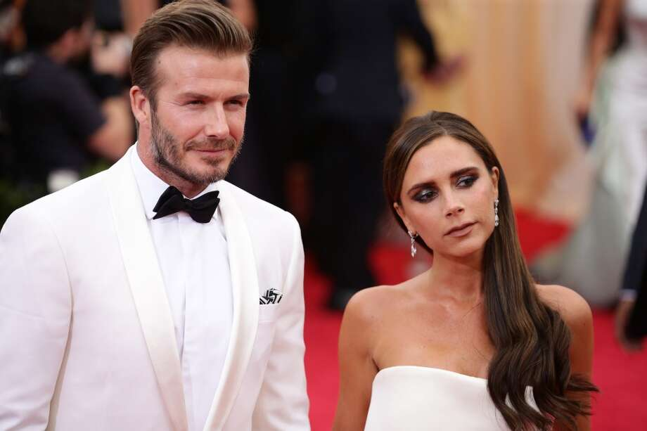 8. David Beckham   Salary: $5.2 million Endorsements: $42 million  Total: $47.2 million Photo: Neilson Barnard, Getty Images