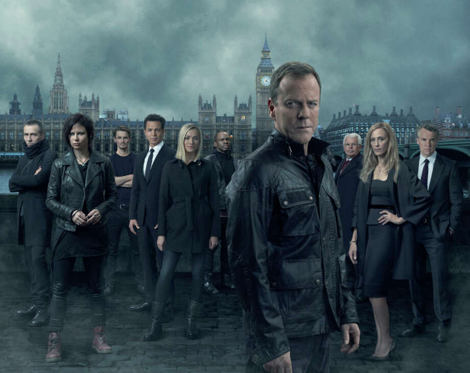 Jack Bauer saves the world one more time in '24: Live Another Die,' in the two-hour premiere, 8 p.m., Monday, May 5th on FOX. Photo: FOX / 1