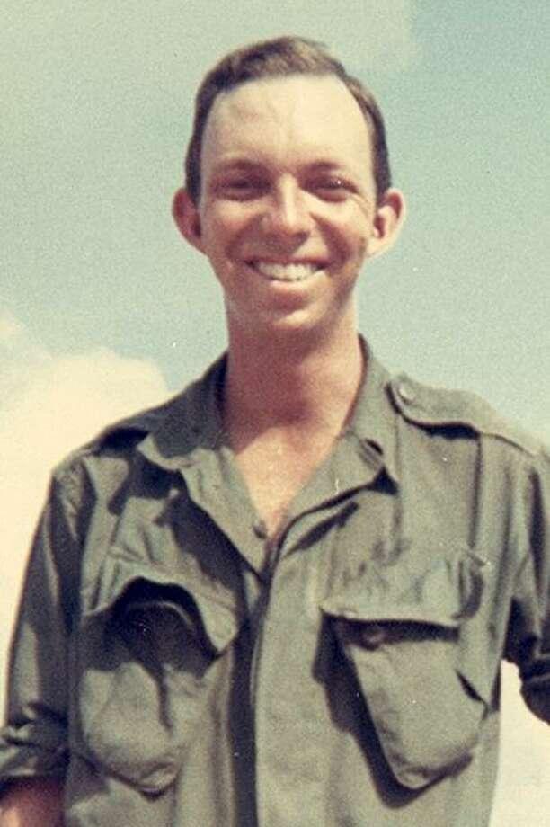 Lance Cpl. Arthur M. Byrd Photo: Steve Byrd