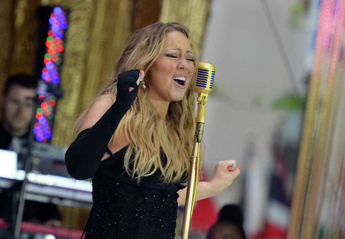 Mariah Carey delivers some of her strongest work in years on new album
