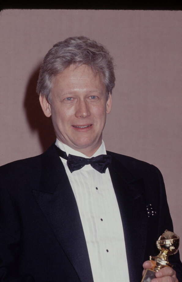 "Bruce Davison will always be remembered for the pivotal scene in LONGTIME COMPANION (1990), the ""Let go"" scene, which, once seen, is never forgotten. Photo: Time & Life Pictures, Time Life Pictures/Getty Images / Time & Life Pictures"