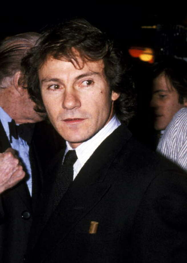 Harvey Keitel in 1978, the year he went deep inside for his performance in James Toback's FINGERS.  He's equally as riveting and committed in Abel Ferrara's BAD LIEUTENANT. Photo: Ron Galella, WireImage / Ron Galella Collection