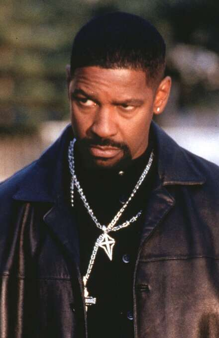 Denzel Washington in TRAINING DAY (2001), a performance of charm and menace, seductiveness and calculation. Just brilliant.  But also see him in MALCOLM X. Photo: HO, REUTERS