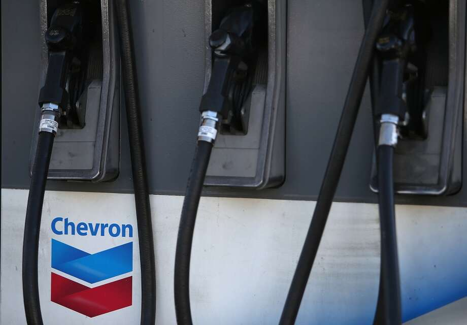 California - ChevronLocation: San Ramon, CaliforniaRevenue: $211.97 billionFounded in 1879, Chevron now employs a global workforce of about 64,500 people. It is involved in producing and transporting crude oil and natural gas, selling petrochemical products, providing renewable energy, and more.Source: Broadview Networks, Hoover's Inc., Fortune Photo: Justin Sullivan, Getty Images