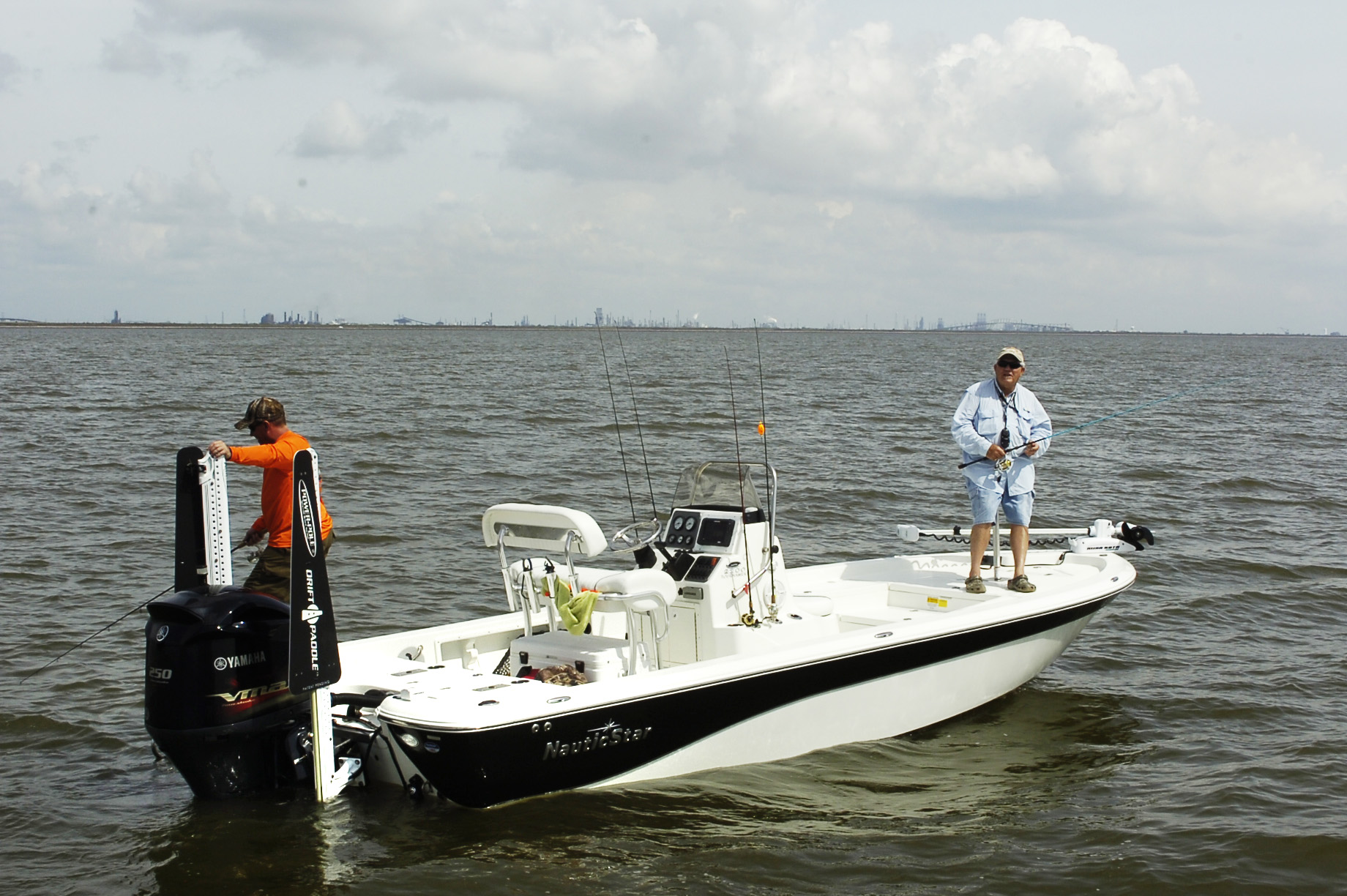 Fishing could get a boost from sabine lake reef project for Sabine pass fishing report
