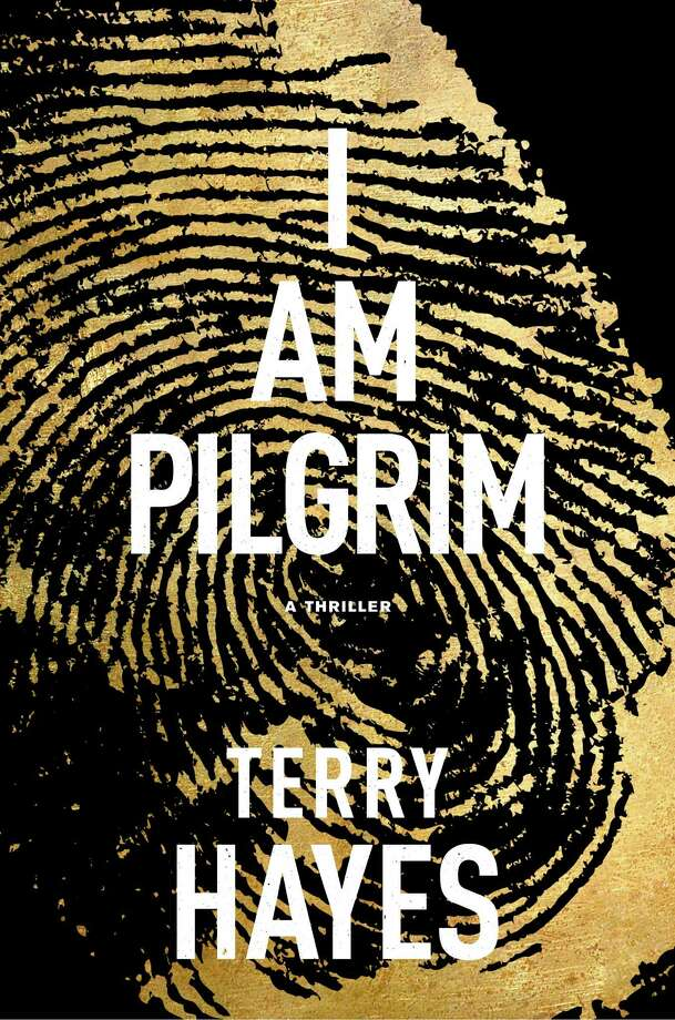 "After writing screenplays for a number of Australian films, including ""Dead Calm,"" Terry Hayes is making his debut as a novelist with ""I Am Pilgrim,"" a thriller the author will talk about at an ""Inspired Writers"" session at Fairfield University on Wednesday, May 28. Photo: Contributed Photo, Connecticut Post / Connecticut Post"