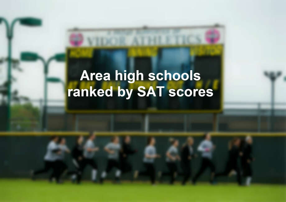 Using data provided by the San Antonio Express News, this gallery ranks local high schools from best to worst based on average student SAT scores from the 2012-2013 school year. Browse the full SAT score database here.