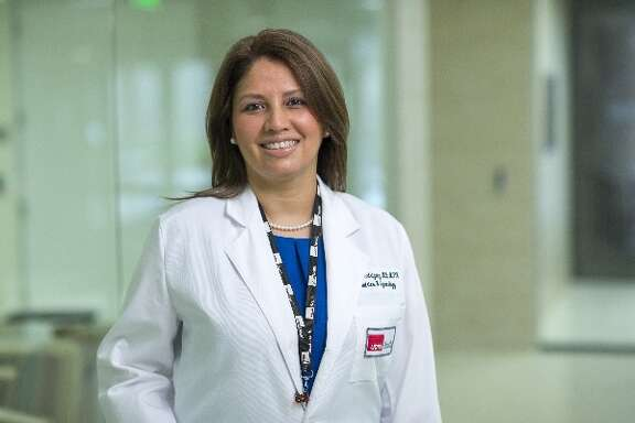 Dr. Ana M. Rodriguez