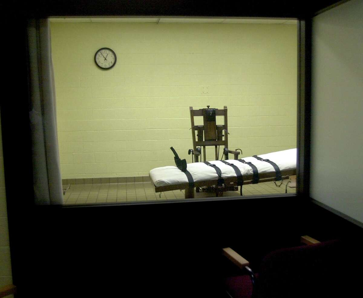 The total executions carried out since 1976 : Texas: 514 Oklahoma: 111 Virginia:110 Florida: 88 Missouri: 76 Source: Death Penalty Information Center and Texas Department of Criminal Justice