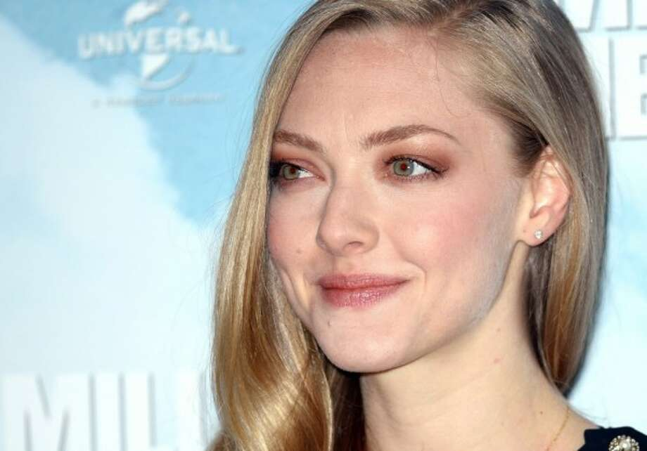 Amanda Seyfried is sharing details about her lifetime struggle with mental illness.>>Keep scrolling for a look at other celebs who have been open about their mental health struggles.