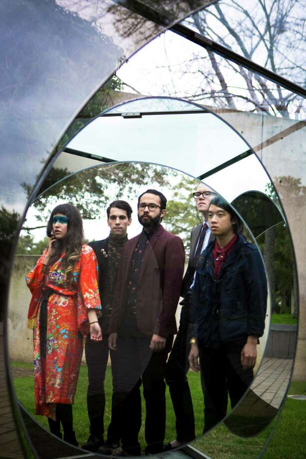 The Wild Moccasins Photo: Marie D. De Jeséºs, Staff / © 2014 Houston Chronicle