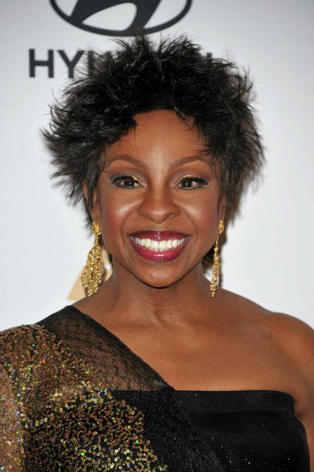 Recording artist Gladys Knight arrives at the Clive Davis Pre-GRAMMY Gala on Saturday, Feb. 9, 2013 in Beverly Hills, Calif. (Photo by John Shearer/Invision/AP) Photo: John Shearer / Invision