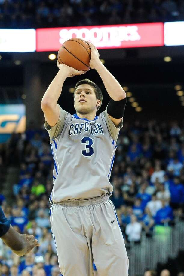 10. Philadelphia – Doug McDermott, 6-8, F, CreightonSam Hinkie would not make a pick based on need, but he would not be opposed to it, either. McDermott, if he can defend well enough to stay on the court, could give the Sixers shooting they urgently need. Then again, Hinkie is as likely to move up, back or anywhere else with his second first-round pick. Photo: Eric Francis, Getty Images