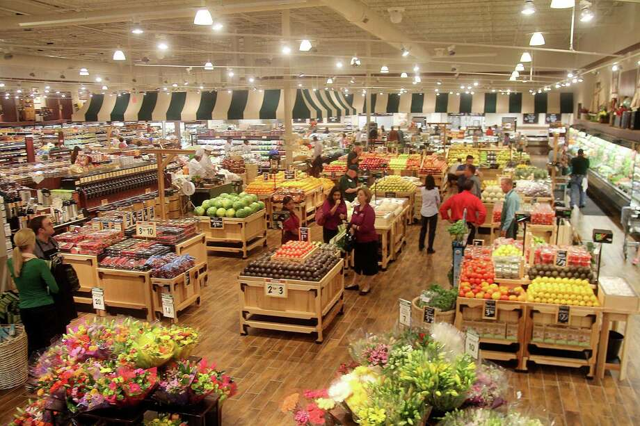 The Fresh Market opened its fourth store in Texas May 7 in the Bay Area. Photo: Pin Lim, Freelance / Copyright Pin Lim.