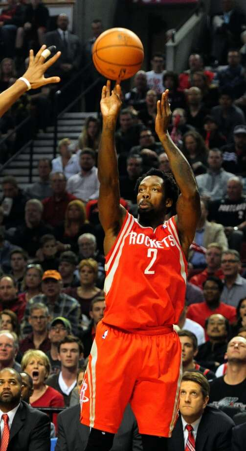 Patrick Beverley, Guard2014-15 contract:$915,243, unguaranteed   Comment: Beverley went from unknown to respected pest to among the top defensive point guards in the league. He was a good complement to James Harden as a ball mover and shooter, if not a consistent scoring threat.  Grade: B Photo: Steve Dykes, Getty Images