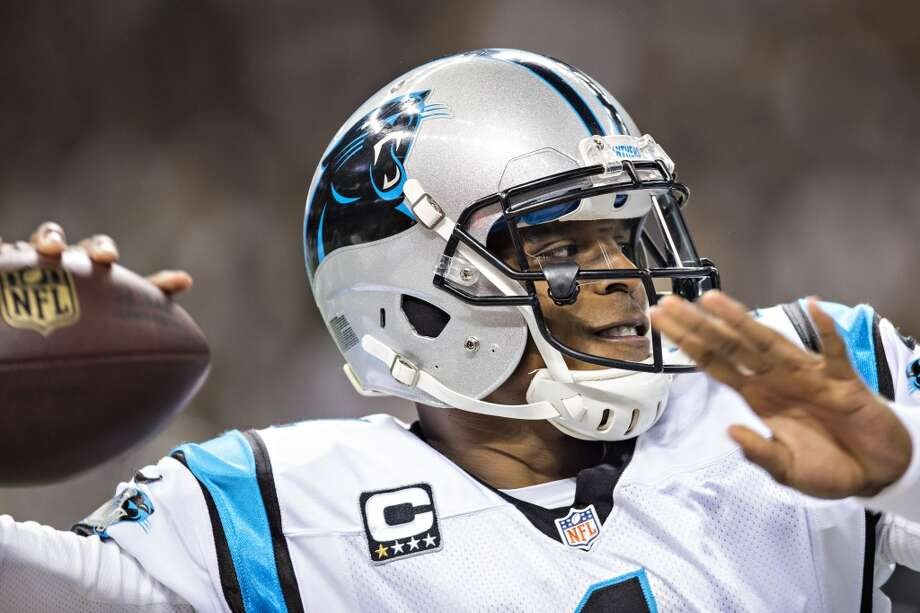 NFC SOUTHPanthers draft class-- Cam Newton (QB, 1-1); Sione Fua (DL, 3-97); Terrell McClain (DL, 3-65); Brandon Hogan (DB, 4-98); Kealoha Pilares (WR, 5-132); Zachary Williams (OL, 6-203); Lawrence Wilson (LB, 6-166); Lee Ziemba (OL, 7-244)Grade: C-minusIt's difficult to screw up with the top pick in the draft. They used it wisely on Newton, but they didn't get much else. Photo: Wesley Hitt, Getty Images