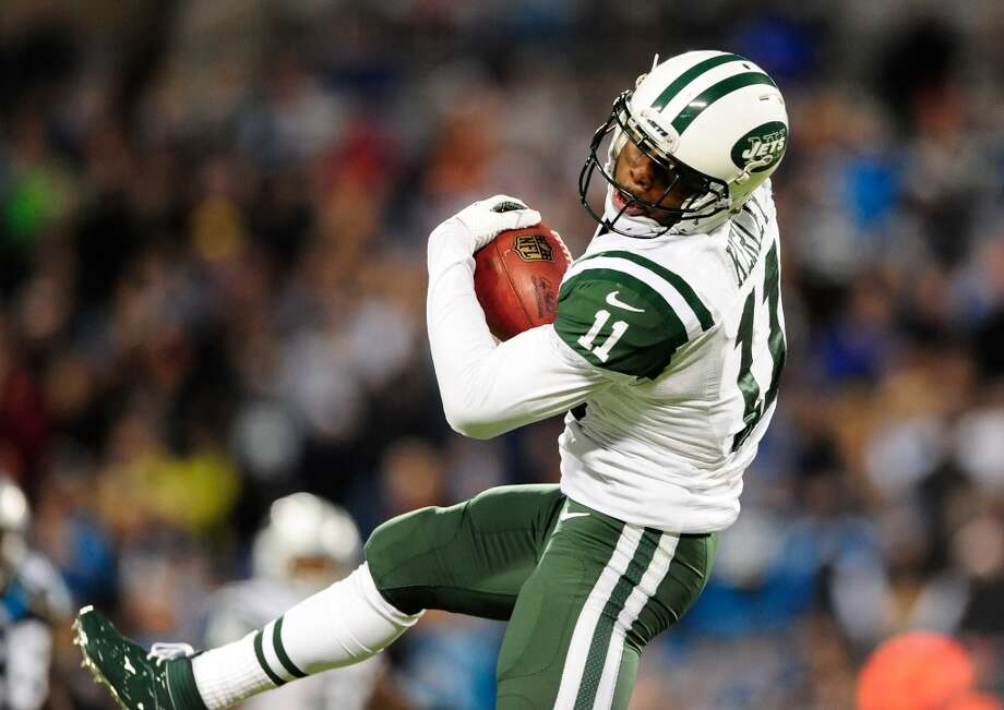 AFC EASTJets draft class-- Muhammad Wilkerson (DT, 1-30); Kenrick Ellis (DL, 3-94); Bilal Powell (RB, 4-126); Jeremy Kerley (WR, 5-153); Scotty McKnight (WR, 7-227); Greg McElroy (QB, 7-208)Grade: B-minusWilkerson has developed into a terrific player. Kerley starts. Ellis and Powell are backups. Photo: Grant Halverson, Getty Images