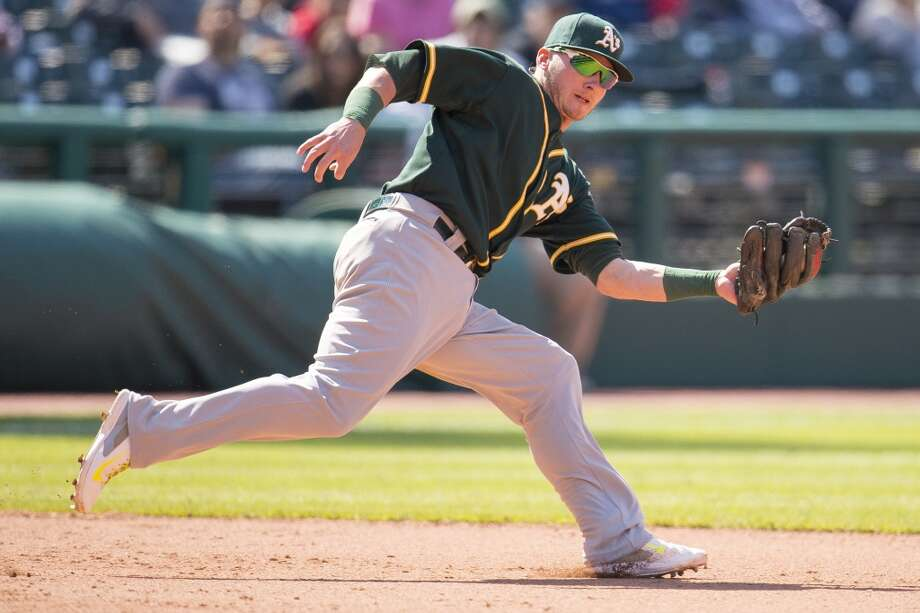 Biggest bang for the buck:Josh Donaldson finished fourth in the MVP voting and is showing last year was no fluke (old-timers beware: he leads his league in WAR) while making the major-league minimum ($500,000). Photo: Jason Miller, Getty Images