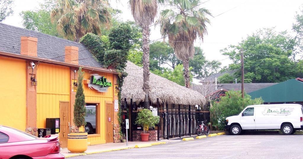 Longtime Montrose Mexican Restaurant Maria Selmas Closing July 2