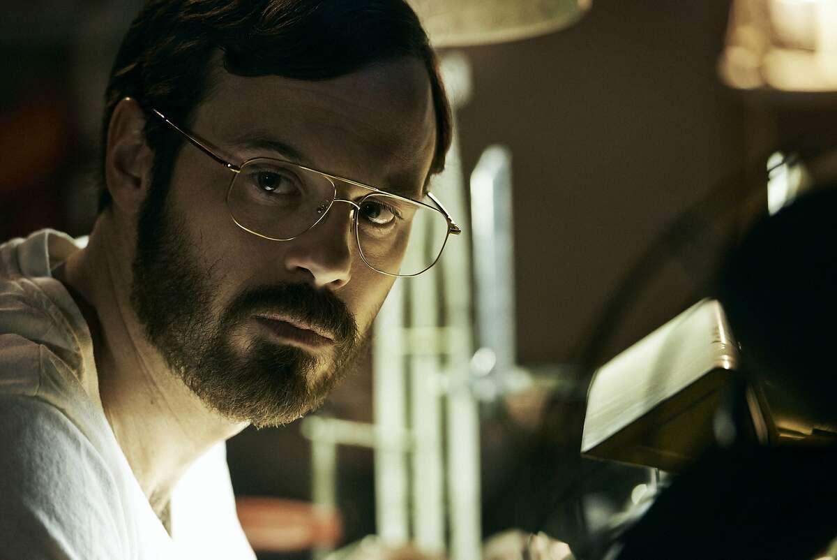 Scoot McNairy as Gordon Clark - Halt and Catch Fire _ Season 1