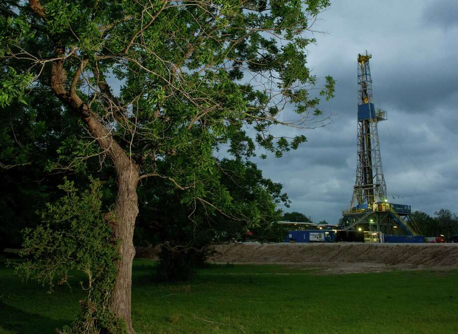 The Eagle Ford play has seen lots of drillers, including ZaZa Energy. ZaZa's first-quarter revenue fell short of interest expense. Photo: Courtesy Of ZaZa Energy / Greg Latza / All Rights Reserv