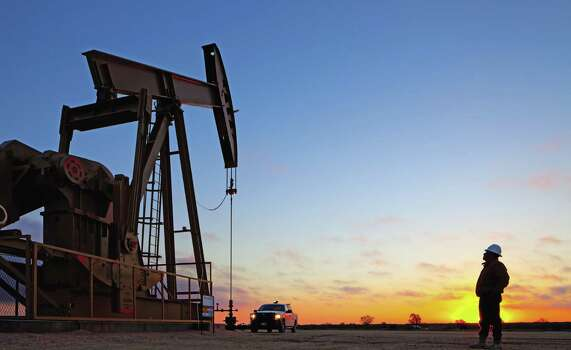 EOG Resources of Houston has reported net increases in production in the Permian Basin. It is one of the few shale companies to bring in more cash than it spends. Photo: Ken Childress / EOG Resources / ONLINE_YES