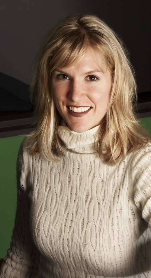 Lynn Jurich, CEO and co-founder of SunrunJurich leads home solar power installation company Sunrun, which is based in San Francisco. She also serves on the Sierra Club Foundation Board of Directors. Photo: None