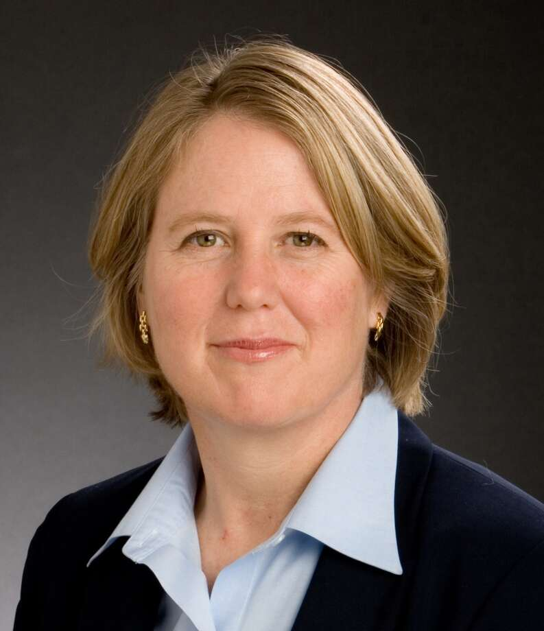 Diane Greene, co-founder and former CEO of VMware Inc. Greene served as chief executive of Palo Alto-based VMWare from 1998 to 2008. She is now one of three female board members at Google. She is also on the board of directors for Intuit. Photo: Mark Aronica, AP
