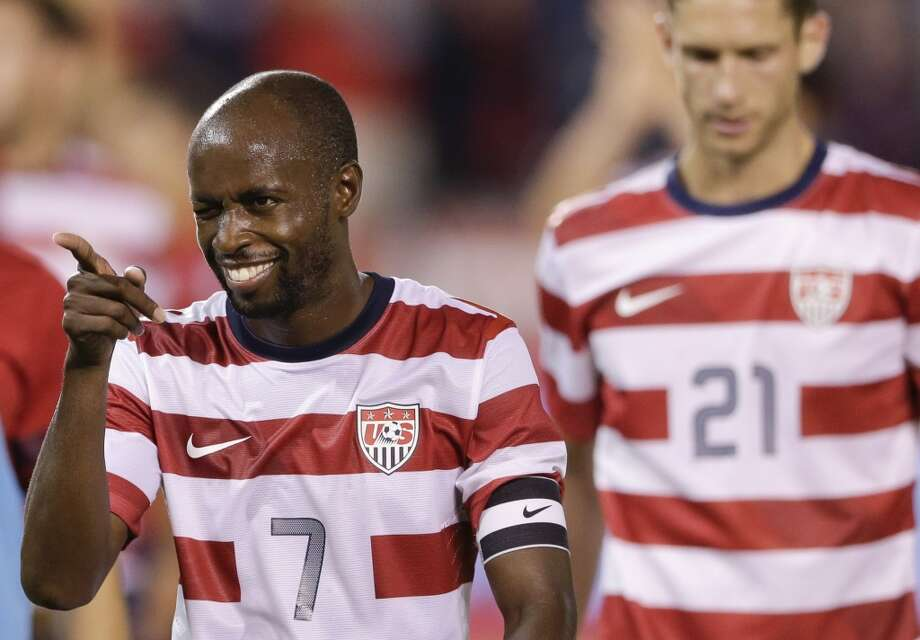 DaMarcus Beasley | Defender | Birthplace: Fort Wayne, Ind.Age: 31 | Fourth World Cup appearance  | Club team: Puebla (Mexico)With Beasley's inclusion in the 2014 squad, he becomes the first American player to be a part of four World Cup teams. Once one of the brightest stars on the U.S. side, he will likely play the role of experienced reserve. Beasley has played professionally in the United States, France, England, Scotland, Germany and now Mexico. Photo: Gregory Bull, Associated Press