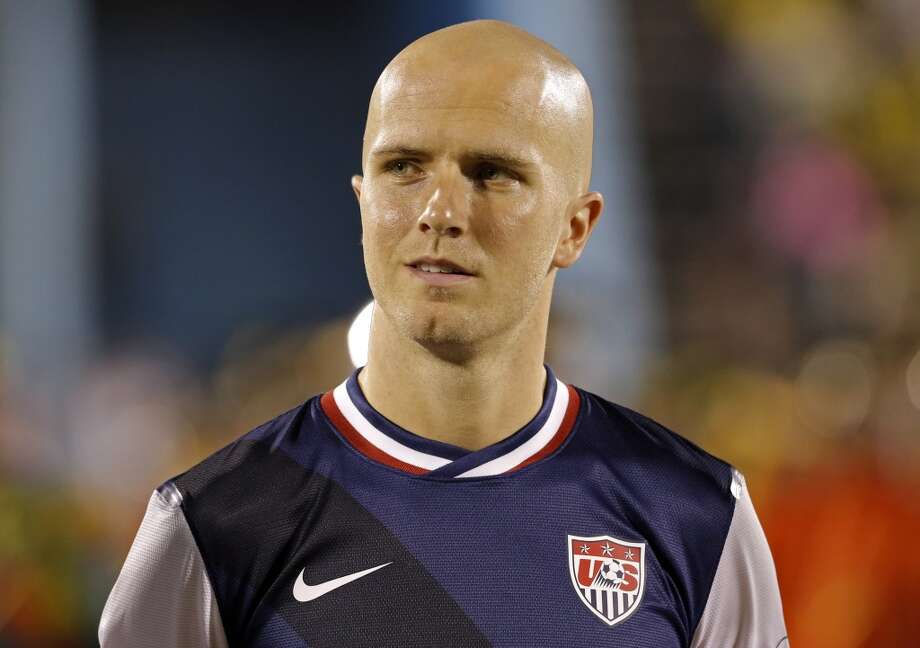 Michael Bradley | Midfielder | Birthplace: Princeton, N.J.