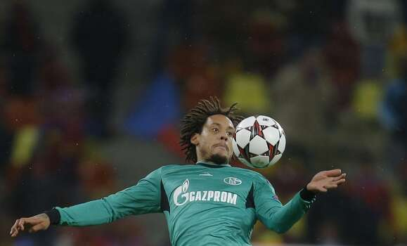 Jermaine Jones | Midfielder | Birthplace: Frankfurt, Germany Age: 32 | First World Cup appearance | Club team: Besiktas (Turkey) After failing to crack through the rotation of the German national team, Jones — whose father is American — took his talents to the U.S. in 2010. A longtime veteran of the Bundesliga, Jones probably would have been a member of the 2010 World Cup team had he not been sidelined due to injury. Photo: Vadim Ghirda, Associated Press