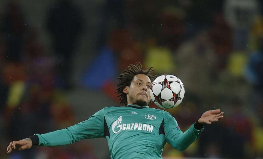 Jermaine Jones | Midfielder | Birthplace: Frankfurt, GermanyAge: 32 | First World Cup appearance | Club team: Besiktas (Turkey)After failing to crack through the rotation of the German national team, Jones — whose father is American — took his talents to the U.S. in 2010. A longtime veteran of the Bundesliga, Jones probably would have been a member of the 2010 World Cup team had he not been sidelined due to injury. Photo: Vadim Ghirda, Associated Press