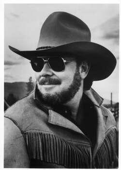"Hank Williams Jr. -- ""Texas Women"""