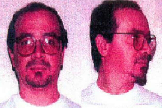 Rene Valle, a 52-year-old Central American man, was previously convicted of rape and robbery in Franklin County. A warrant for his arrest was issued Nov. 24, 1999. Anyone with information can contact the Department of Corrections at 866-359-1939 or by visiting doc.wa.gov. Photo: Department Of Corrections