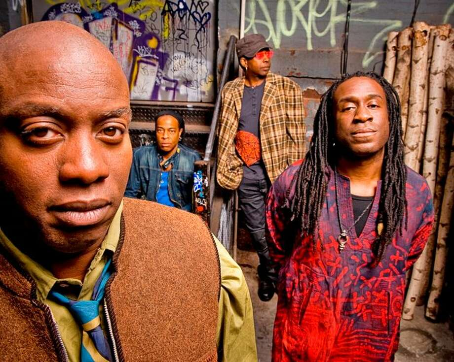 Living Colour will perform Wednesday at Empire State Plaza. Get details and see what other acts are coming soon Photo: Picasa 3.0 / Ã'(c)2009 Bill Bernstein
