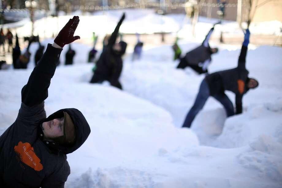 2. Minneapolis-St. Paul, 73.5. Photo: Jeff Wheeler, Associated Press