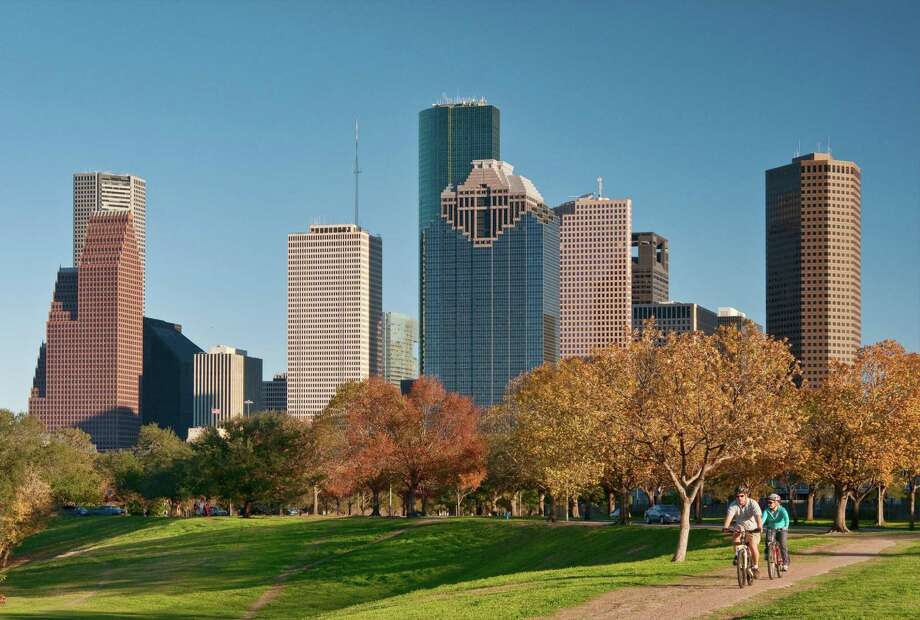 18. Houston, Texas2013 rank: 19Total number of meeting hotels: 348 Photo: Witold Skrypczak, Getty Images / Lonely Planet Images