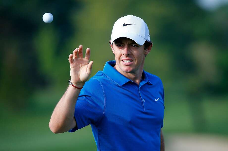 Rory McIlroy has given a verbal commitment to come to Silverado Resort in Napa for this year's Frys.com Open. Photo: Sam Greenwood, Getty Images